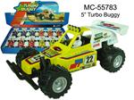 "5"" TURBO BUGGY"