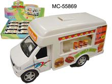 "5"" FASTFOOD TRUCK"