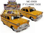 "5"" CLASSIC TAXI"