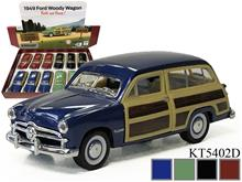 "5"" 1949 FORD WOODY WAGON"