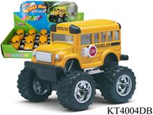 "4"" SCHOOL BUS BIG WHEEL"