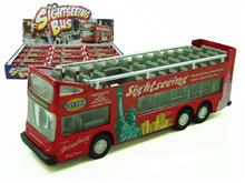 "6"" SIGHTSEEING BUS"