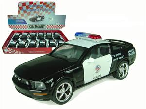 "5"" 2006 FORD MUSTANG GT POLICE"