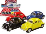 "5"" 1967 VW CLASSIC BEETLE - SOLID COLOR"