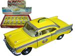 "5"" 1967 CHEVROLET BEL AIR TAXI"