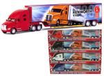 "13"" KENWORTH T700 W/CONTAINER"