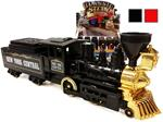 10' CLASSIC STEAM ENGINE - COAL LOADER