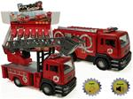 FIRE ENGINE WITH SOUND & LIGHT