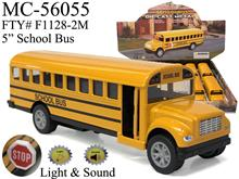 "5"" SCHOOL BUS - SOUND & LIGHT"