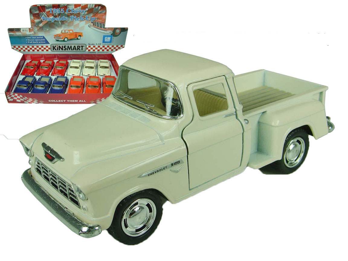 5 1955 Chevy Stepside Pickup Sailing Us International Corp Ford F100